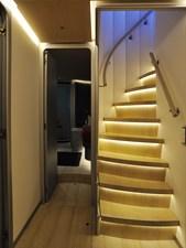 Petardo C 31 Mondomarine 85 Petardo - Stairs
