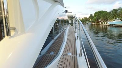 Starboard Walkaround