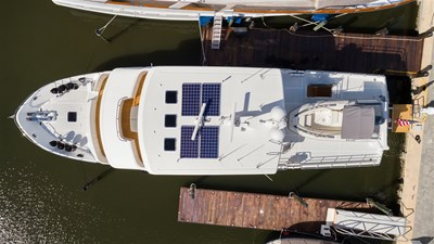 RUFF SEAS 7 RUFF SEAS 2018 OUTER REEF YACHTS 860 DBMY Motor Yacht Yacht MLS #259624 7