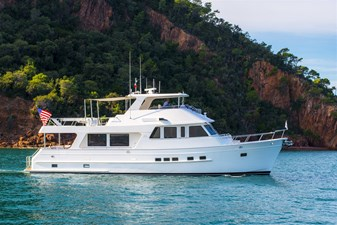 640 AZURE MY 0 640 AZURE MY 2022 OUTER REEF YACHTS 640 AZURE MY Motor Yacht Yacht MLS #259643 0