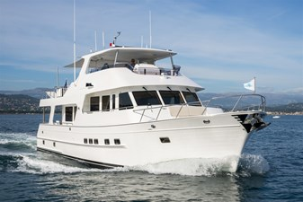 640 AZURE MY 6 640 AZURE MY 2022 OUTER REEF YACHTS 640 AZURE MY Motor Yacht Yacht MLS #259643 6