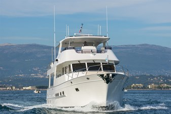 640 AZURE MY 7 640 AZURE MY 2022 OUTER REEF YACHTS 640 AZURE MY Motor Yacht Yacht MLS #259643 7