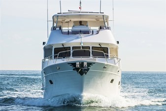 640 AZURE MY 2 640 AZURE MY 2022 OUTER REEF YACHTS 640 AZURE MY Motor Yacht Yacht MLS #259643 2