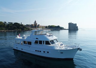 640 AZURE MY 4 640 AZURE MY 2022 OUTER REEF YACHTS 640 AZURE MY Motor Yacht Yacht MLS #259643 4