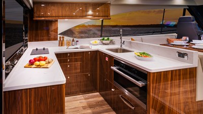 Riviera-545-SUV-Galley-Gloss-Walnut-Timber-Finish-01