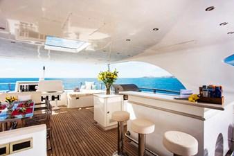 KOMOKWA 135 top deck bar