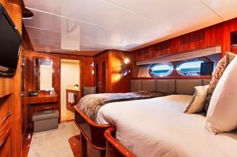 KOMOKWA 135 guest cabin 2