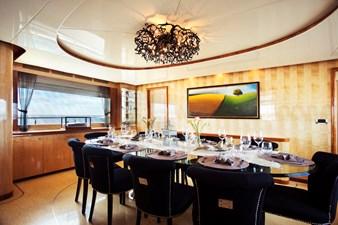 KOMOKWA 135 formal dining