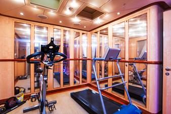 KOMOKWA 135 Gym