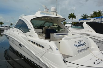 AJ Experiance 4 AJ Experiance 2009 SEA RAY  Motor Yacht Yacht MLS #259781 4