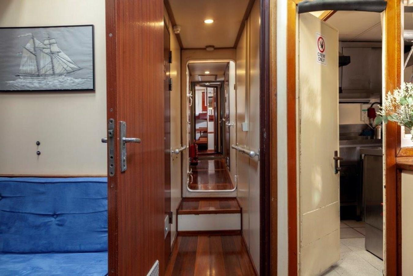 SR Hallway front