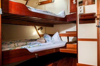 SR Cabin III Double & Singlebed