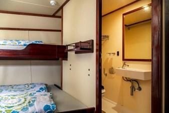 SR Cabin Shower