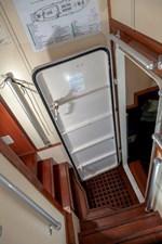 SR Stairs under Deck