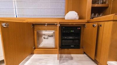 Refrigerator / AV System