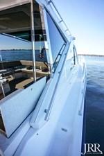 Starboard Sidedeck