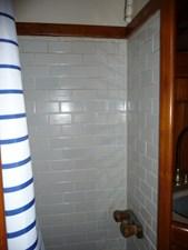 Forward Shower