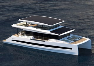Silent 80 - 3-deck open loft version 1