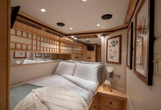 Port Guest Cabin