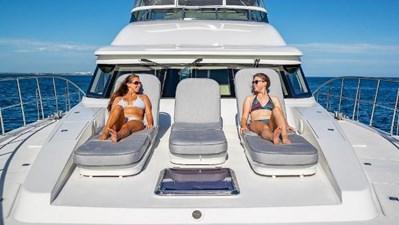 Bow Sun Lounges