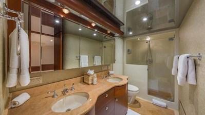 Master Stateroom En-Suite