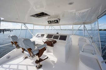 Helm Station with Release Helm Chairs, Teak Ladderback