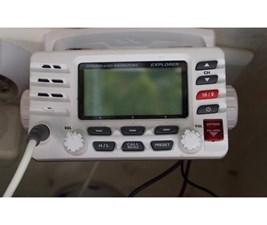 Sea Sport 2540 Center Console 25 26