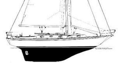 Sea Angel 34 149