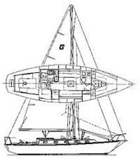 Sea Angel 35 147