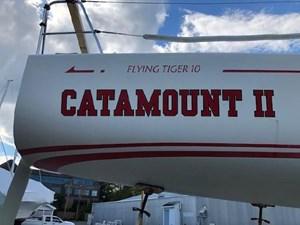 Catamount II 67 32