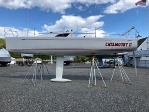 Catamount II 79 28