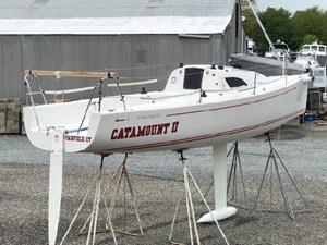 Catamount II 80 80