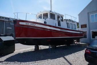 2006 Nordic Tugs 32 43 3