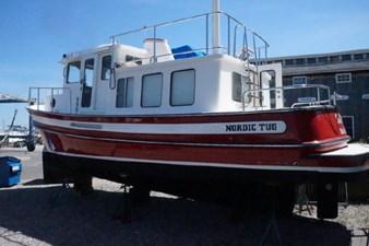 2006 Nordic Tugs 32 47 4
