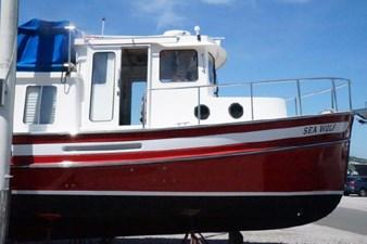 2006 Nordic Tugs 32 48 7