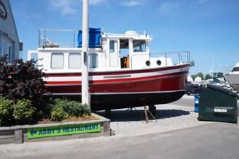 2006 Nordic Tugs 32 58 6