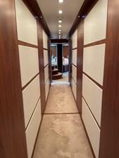 Lower Deck Hallway