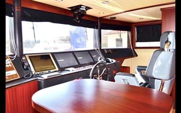 Mariloan Felnic II 2 Mariloan Felnic II 2019 CANTIERI Navali Cilentani  Cruising Yacht Yacht MLS #260084 2