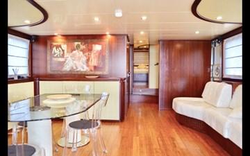 Mariloan Felnic II 3 Mariloan Felnic II 2019 CANTIERI Navali Cilentani  Cruising Yacht Yacht MLS #260084 3