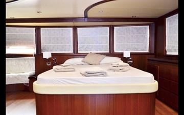 Mariloan Felnic II 6 Mariloan Felnic II 2019 CANTIERI Navali Cilentani  Cruising Yacht Yacht MLS #260084 6