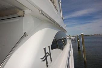 2004 Hargrave 68 Motoryacht 7