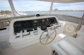 2004 Hargrave 68 Motoryacht 32