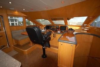 2004 Hargrave 68 Motoryacht 42