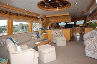 2004 Hargrave 68 Motoryacht 48