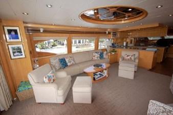 2004 Hargrave 68 Motoryacht 47