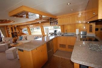 2004 Hargrave 68 Motoryacht 50