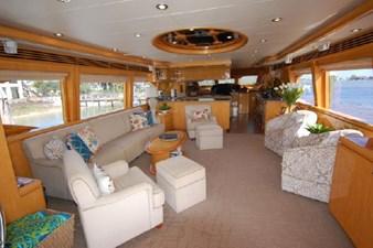 2004 Hargrave 68 Motoryacht 51