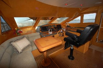 2004 Hargrave 68 Motoryacht 55