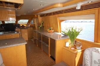 2004 Hargrave 68 Motoryacht 57
