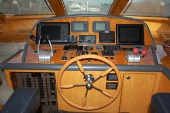 2004 Hargrave 68 Motoryacht 62